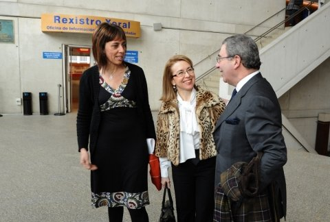 Edición Lugo - Xornada sobre a Protección da Legalidade Urbanística